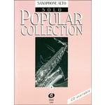 Edition Dux Popular Collection 4 A-Sax