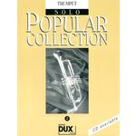 Edition Dux Popular Collection 2 Trumpet