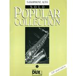 Edition Dux Popular Collection 1 A-Sax