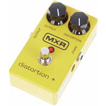MXR Distortion Plus