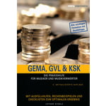 PPV Medien Gema, GVL & KSK