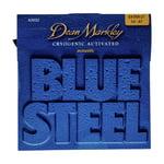 Dean Markley 2032 Blue Steel Acoustic XL