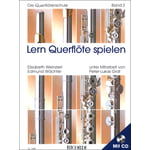 Ricordi Lern Querflöte Spielen Vol.2