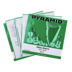 Pyramid Octav Guitar Nylon