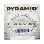 Pyramid 022 Single String