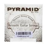 Pyramid 023 Single String