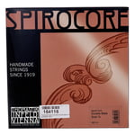 Thomastik Spirocore Double Bass 1/4 med