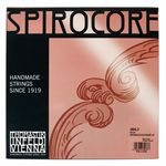 Thomastik Spirocore Solo Double Bass 3/4