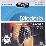 Daddario EXP11
