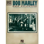 Hal Leonard Bob Marley Bass Collection