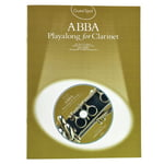 Wise Publications ABBA (Clar)