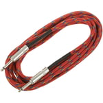 the sssnake TMI 6 PP Vintage Red