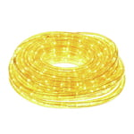 Eurolite Rubberlight 1Channel 9m Yellow