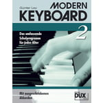 Edition Dux G. Loy Modern Keyboard 2