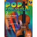 Schott Pop For Violin Vol.2