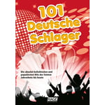 Hage Musikverlag 101 Deutsche Schlager und Lied