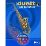 Edition Dux Duet Collection Vol.1 A-Sax