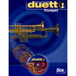 Edition Dux Duett Collection Trumpet 1