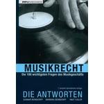 PPV Medien Musikrecht - Die Antworten