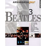 Holzschuh Verlag Accordion Pur Beatles 3