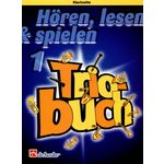 De Haske Hören Lesen Triobuch 1 (Cl)