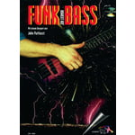 Schott J.Liebman Funk Bass