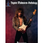 Hal Leonard Yngwie Malmsteen Anthology