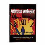 Musikverlag Geiger Böhse Onkelz Songbook