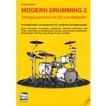 Leu Verlag D.Stein Modern Drumming 2
