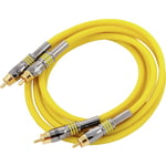 Sommer Cable Epilogue RCA Cable 2,0