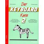 Heinrichshofen's Verlag Der Keyboardkurs 2