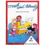 Ricordi Rico lernt Klavier 2