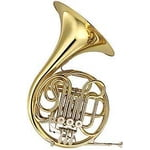 Yamaha YHR-567GB F/Bb-Double French H