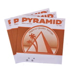 Pyramid Balalaika Strings 678/6