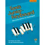 Edition Dux Tonis Junior Keyboard