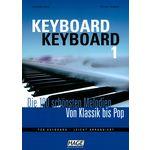 Hage Musikverlag Keyboard Keyboard