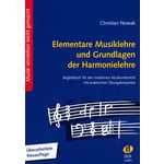 Edition Dux C.Nowak Elementare Musiklehre