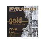 Pyramid Violin String G