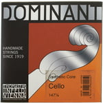 Thomastik Dominant Cello 1/2 medium