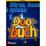 De Haske Hören Lesen Duobuch 1 Flute