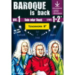 Musikverlag Raisch Baroque Is Back 1 Trumpet