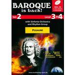 Musikverlag Raisch Baroque Is Back 2 Trombone