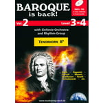 Musikverlag Raisch Baroque is Back 2 Tenorhorn