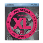 Daddario EPS170 Bass Guitar Strings