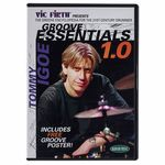 Hudson Music Tommy Igoe Groove Essent (DVD)