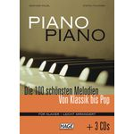 Hage Musikverlag Piano Piano Vol.1 Easy +CD