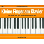 Edition Melodie Kleine Finger am Klavier 3