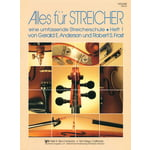 Neil A.Kjos Music Company Alles für Streicher Violin 1