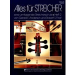 Neil A.Kjos Music Company Alles for Streicher Cello 2