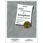 Try Publishing Company Niehaus Basic Jazz Concep. 2
